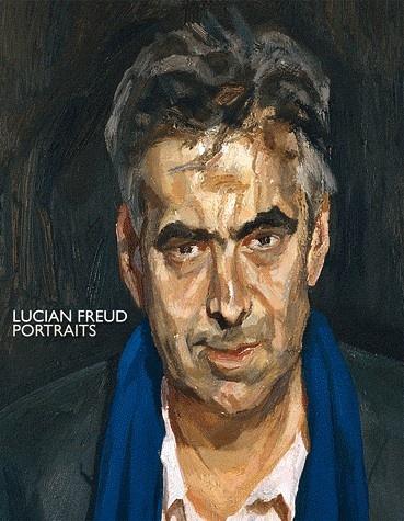 Livre : Catalogue d'exposition Lucian Freud, portraits à la National Portrait Gallery de Londres - Lucian Freud (1922-2011) - Editions 5 Continents