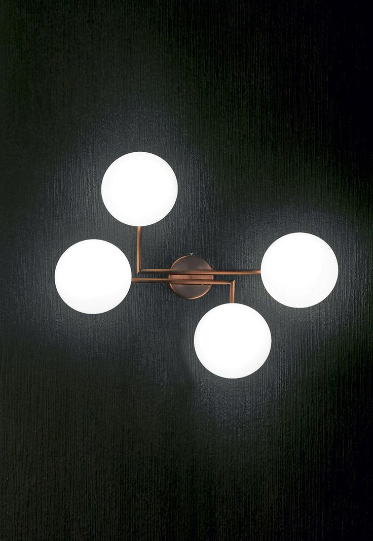 191 best wall lights images on pinterest sconces appliques and mam 4 lights wall penta aloadofball Images