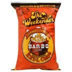 Middleswarth Potato Chips - The Weekender Bar-B-Q