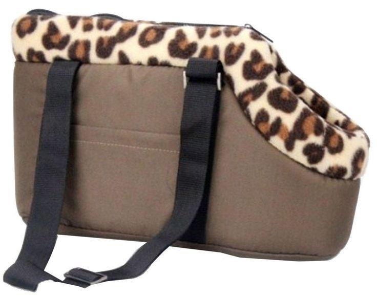 Dog Cat Carrier