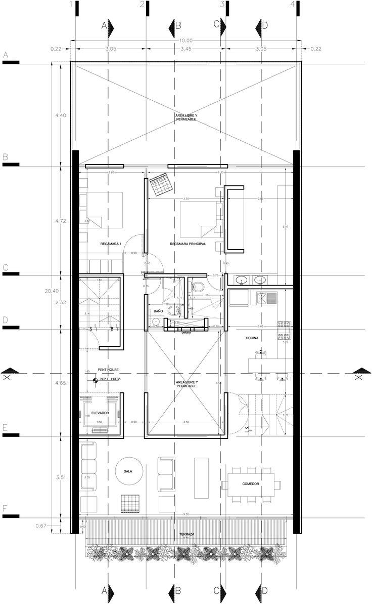Galería de Invierno 24 / DMP Arquitectura - 26