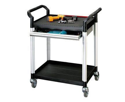 STURGO Utility Tool Trolley. Buy Trolleys / Carts Online - Hand Trolleys, Hand Carts - Backsafe Australia