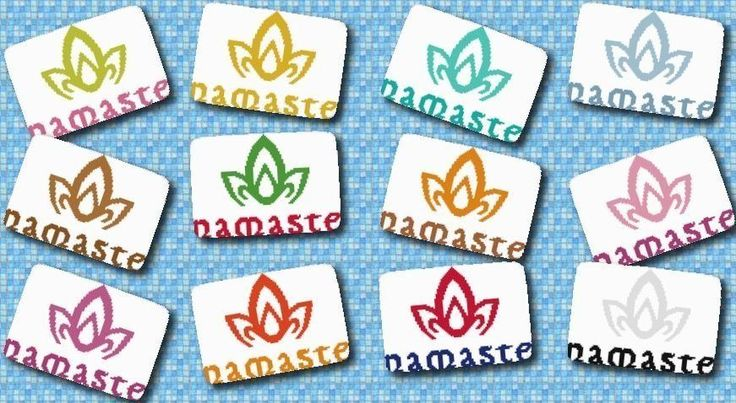 """The word Namaste is a combination of the two Sanskrit words: nama, and te. Basically, nama means """"to bow"""" and te means """"you."""". The Namaste salutation was transmitted from ancient India to the countries of South-east Asia, and has now traveled virtually all over the globe. 