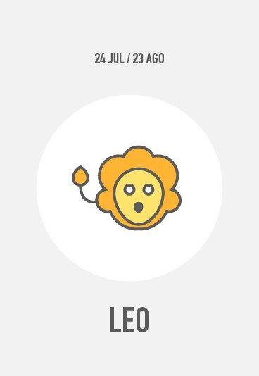 Leo - Horóscopo semanal: del 6 al 12 de diciembre