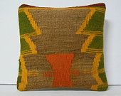 sofa turkish rug southwestern cushion cover couch home decor bohemian decor aztec kilim rug couch decorative pillow outdoor turkish pillow