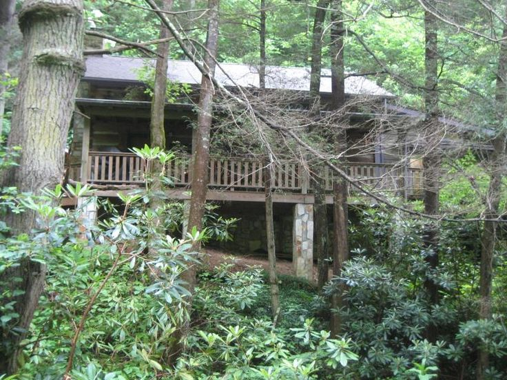 9 best asheville vacation rentals images on pinterest for Asheville area cabin rentals