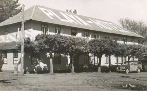 Hotel playa 1941