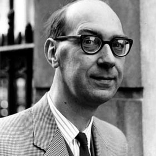 Philip Larkin reads The Explosion by Poets Reading Poetry - Listen to music