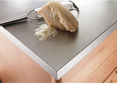 Frigo Design Stainless Steel-Countertop.