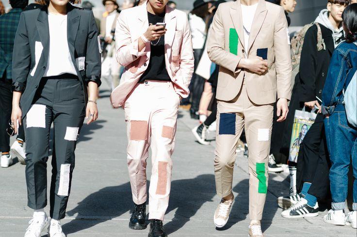 Street Style Global Fashion Inspiration Male Style Pinterest Inspiration