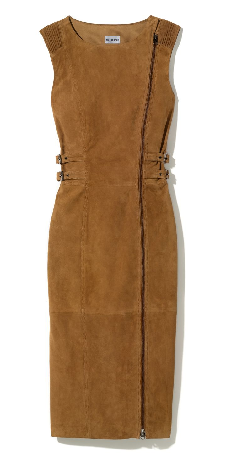 The Cowgirl Gift Guide - Philosophy by Natalie Ratabesi dress, $1,295, Philosophy, New York, 212.460.5500.
