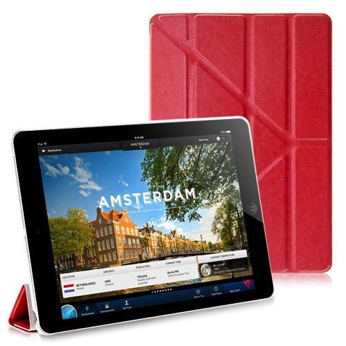 New iPad Air Leather Case #ipadcase #ipadair #cellz.com $9.90