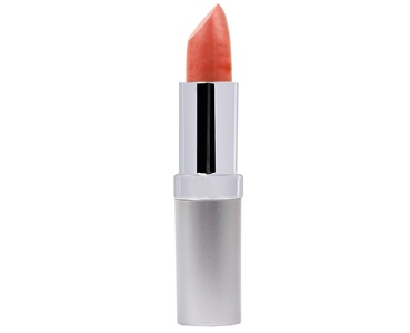 Adorn Cosmetics - Perfect Pout Lipstick in Coral. Australian owned, organic, vegan friendly and not tested on animals.