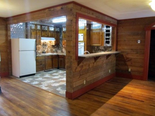 Homebuilding and additions on a budget