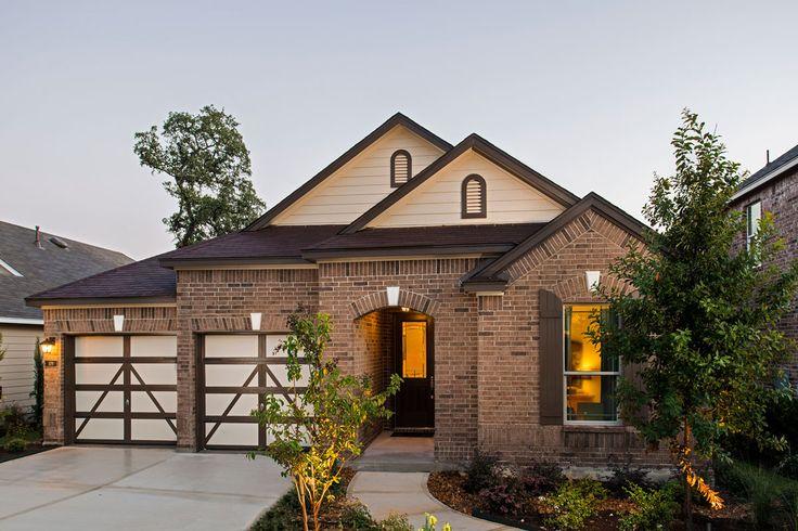 HuttoParke, a KB Home Community in Hutto, TX (Austin