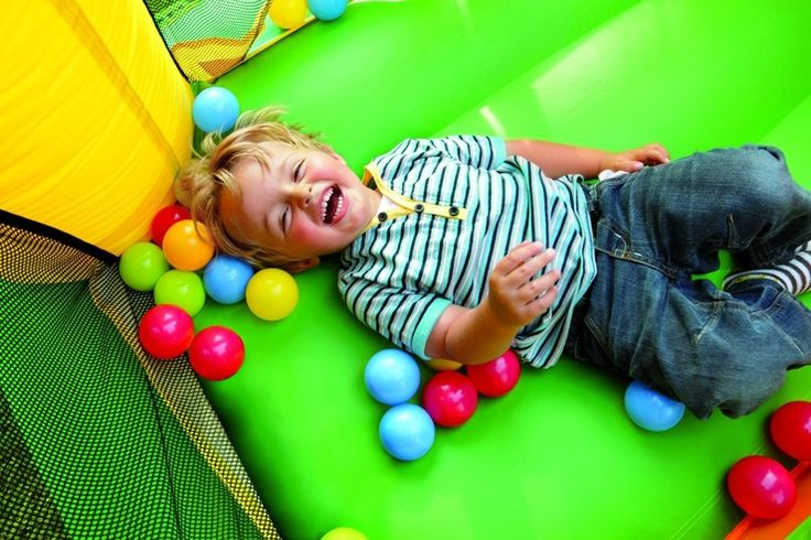 Make a list of these six great indoor playgrounds in an around Toronto for entertaining your kids, no matter the weather.