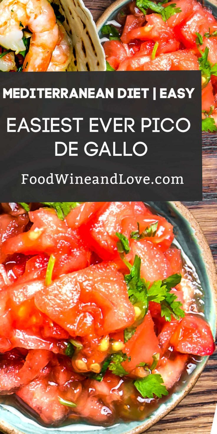 Best Mediterranean Diet Recipes Food Wine And Love In 2020 Mediterranean Diet Recipes Appetizer Recipes Wine Recipes