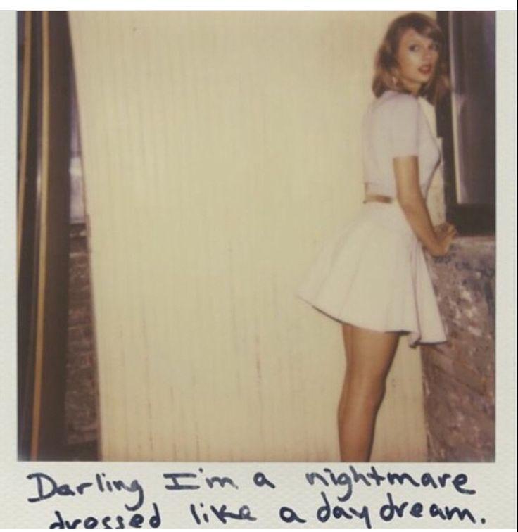 Vintage - Taylor Swift