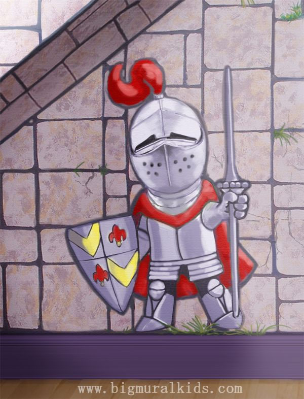 22 best images about castle themed rooms for boys on for Armor decoration