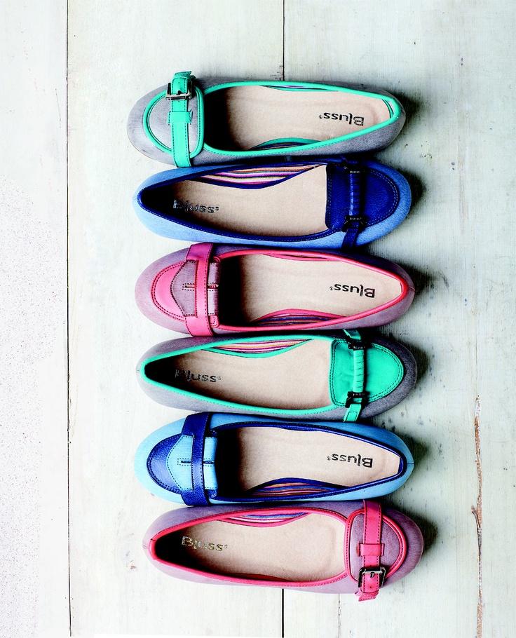 Zapatos para todas las ocasiones