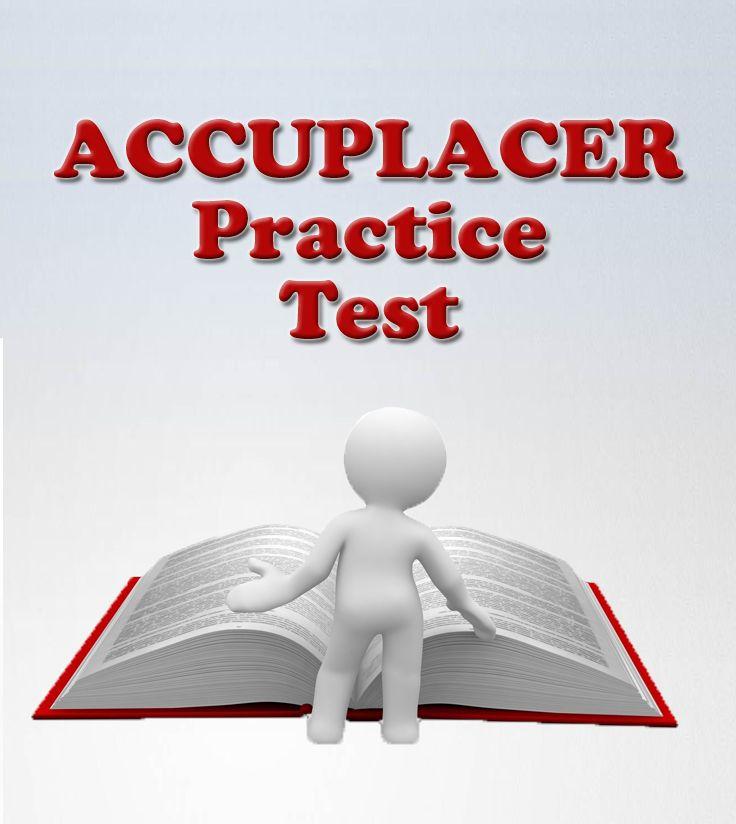 18 best Accuplacer/TSI Test Prep images on Pinterest   Test prep ...