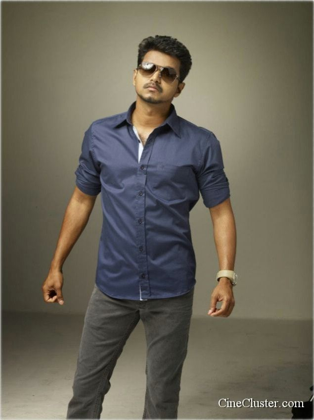 Download the latest stills of Ilayathalapathy Vijay. Exclusive images from Kaththi, Jilla, Thalaiva