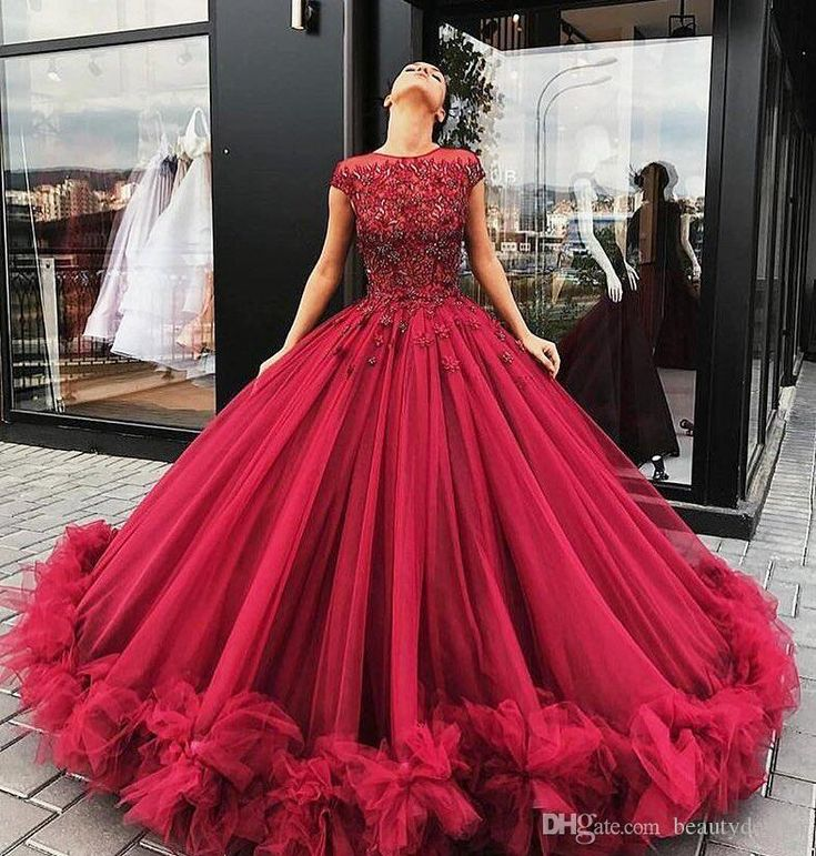 Light Blue Quinceanera Dresses 2017 A Line Lace Applique Lace Up Back Tulle Prom Dresses Sweet 16 Dresses Vestidos De Quinceanera Cheap Red Dresses Dress Sites From Lucky_wedding, $149.75| DHgate.Com
