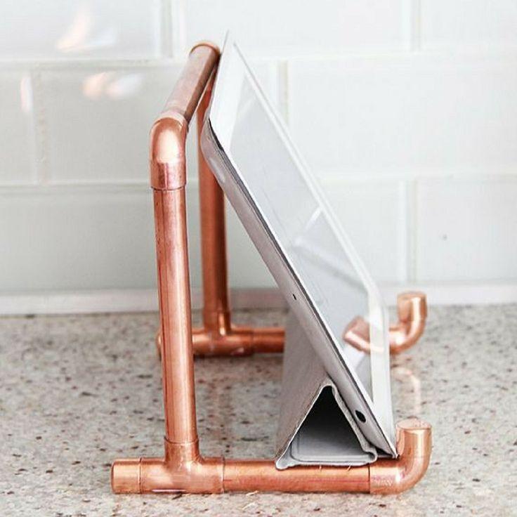 tuberías de cobre