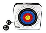 S4 Bullseye Archery Block Target