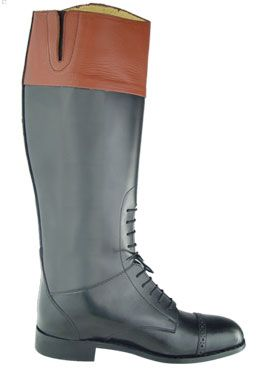 fox hunting boots for men | ... tall boots fox hunting boots previous style mens tall boots next style
