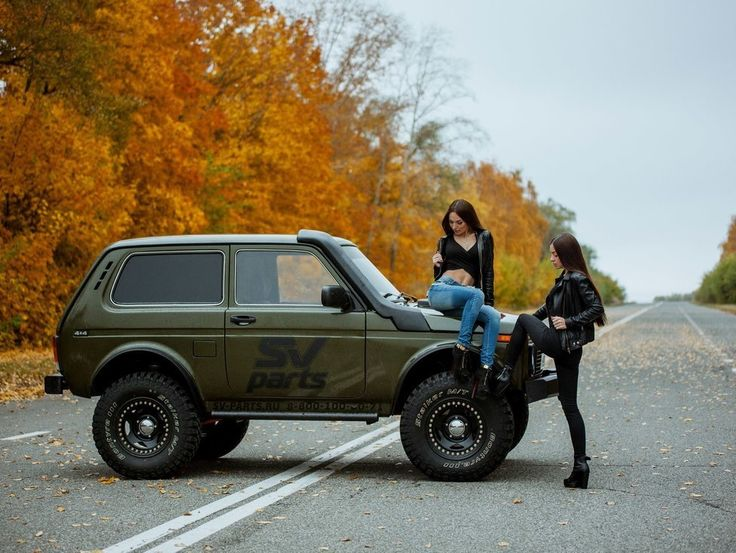 467 Best Lada Niva Images On Pinterest 4x4 Off Road And