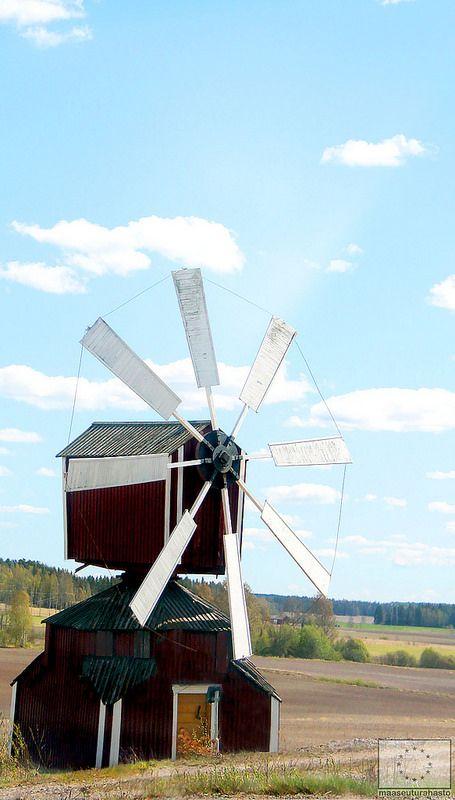 Pohjanmaan maisemaa - Jalasjärvi © Marjut Hakkola, 2014