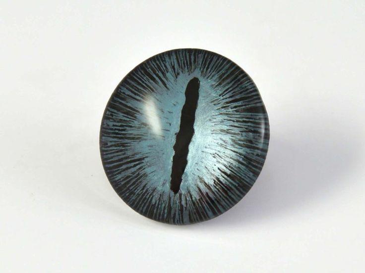Dragon eye č. 10 / 25 mm