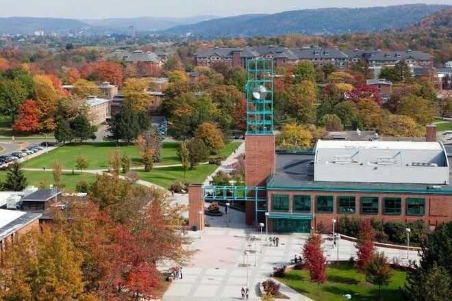 Binghamton University Binghamton University Binghamton University