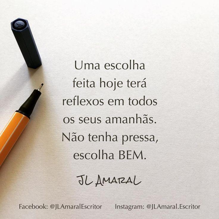 Leve o tempo que for... #jlamaral #escritor #autor #pensamentos #frases #instaquote #vida #paz #amor #felicidade
