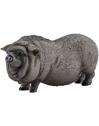 Farm Life – Schleich Hängebauchschwein (7,5x3x3,5)