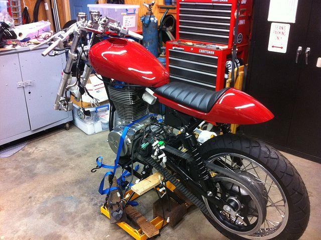 Customer Builds - Ryca Motors Online Store