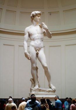 The Most Famous Sculptures in the World and Where You Can See Them