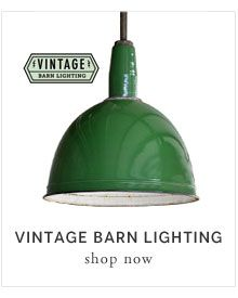 The Original Barn Light: Gooseneck Lights, Rustic Lighting, Sign Lighting, Wall Sconces, Pendant Lighting, Chandeliers, RLM, Warehouse Lights, Ceiling Fans | BarnLightElectric.com