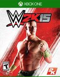 WWE 2K15 - Xbox One, Multi