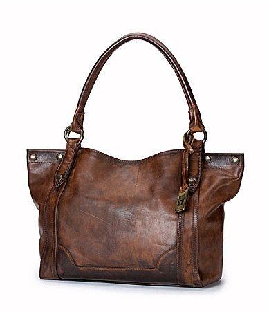 Frye Melissa Shoulder Bag #Dillards