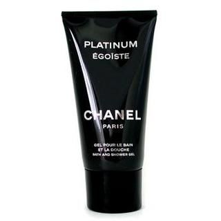 Buy 'Chanel – Egoiste Platinum Bath and Shower Gel' with Free International Shipping at YesStyle.com. Browse and shop for thousands of Asian fashion items from France and more!