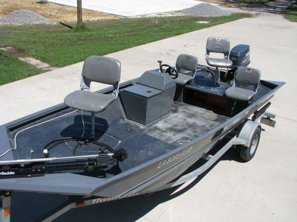 Aluminum Jon Boats For Sale