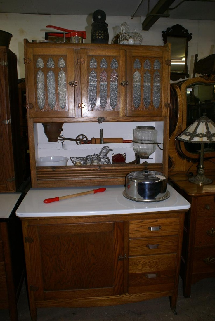 19 best images about antique furniture i want on pinterest for The kitchen cupboard