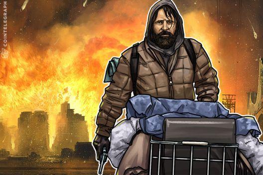 Bitcoin is Apocalypse Proof Say Doomsday Preppers Bitcoin Crypto News Venezuela Zimbabwe