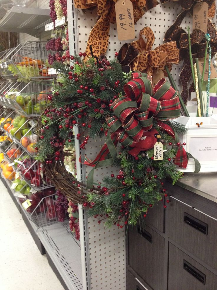 53 best images about Wreaths on Pinterest