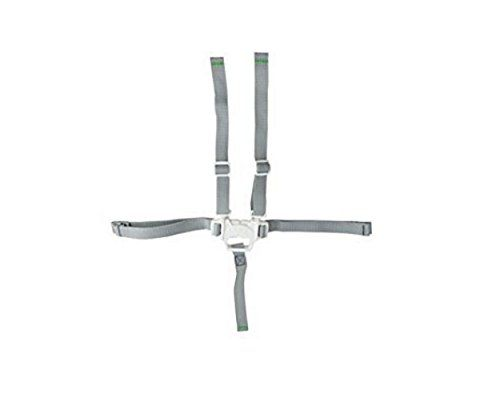 Fisher Price Space Saver High Chair Replacement Strap Gray