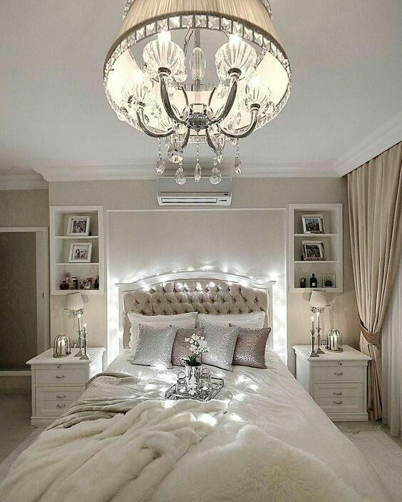 Your bedroom is a place only yours so take the best of it. Find more at insplosion.com