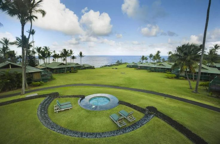Best All-Inclusive Resorts in United States | All-Inclusives USA America | Destination Weddings | All-Inclusive Honeymoons  | Travaasa Hana, Maui, Hawaii