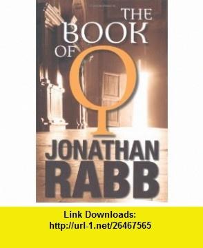11 best ebook torrents images on pinterest before i die behavior book of q 9781905559022 jonathan rabb isbn 10 190555902x isbn fandeluxe Gallery